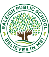 Raleigh Public School logo